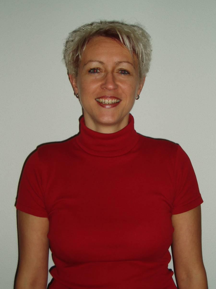 Sandra Reiter